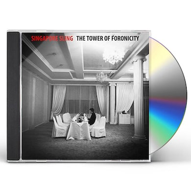 SINGAPORE SLING TOWER OF FORONICITY CD