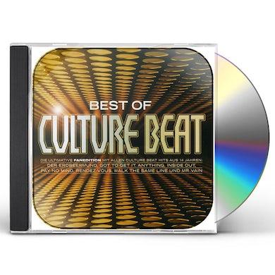 Culture Beat BEST OF CD