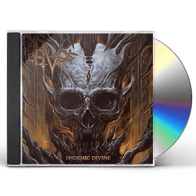 Deivos ENDEMIC DIVINE CD