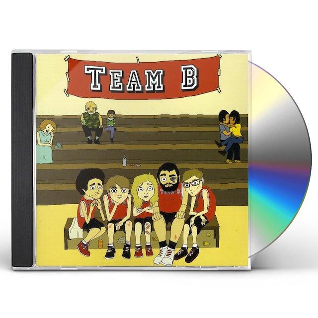 Team B CD