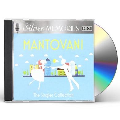 SILVER MEMORIES: MAGIC OF MANTOVANI CD