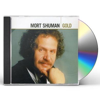 Mort Shuman GOLD CD