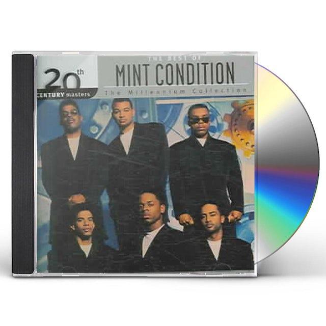 Mint Condition