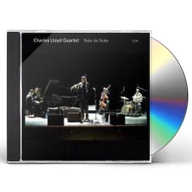 Charles Lloyd RABO DE NUBE CD