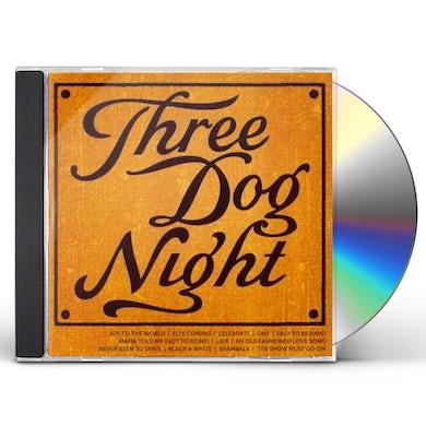 Three Dog Night ICON CD