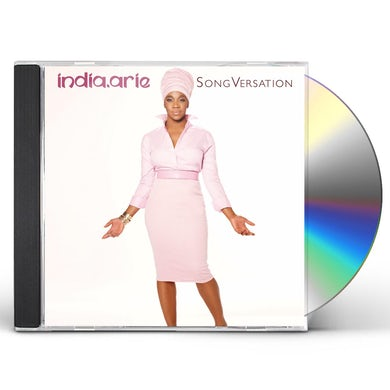 India.Arie SONGVERSATION CD