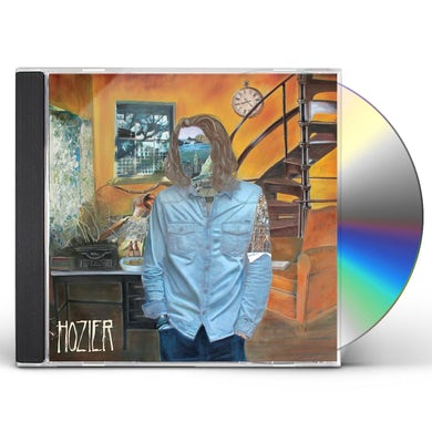 HOZIER: DELUXE EDITION CD