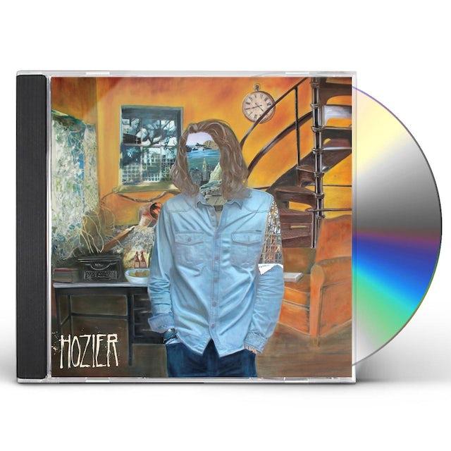 HOZIER: DELUXE EDITION CD