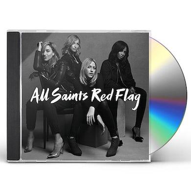 All Saints RED FLAG CD