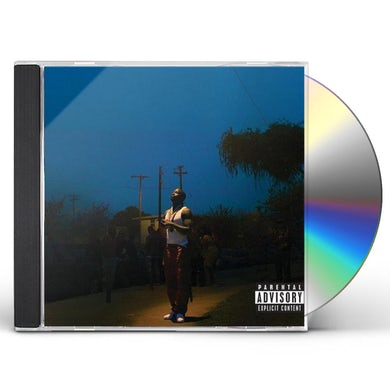 Jay Rock REDEMPTION CD