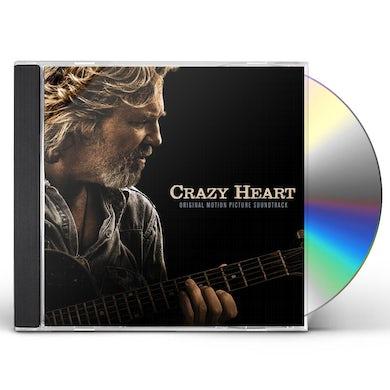Crazy Heart Original Soundtrack CD