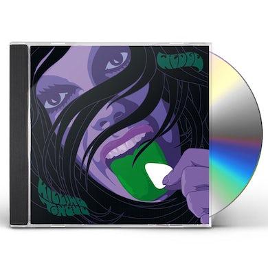 WEDGE KILLING TONGUE CD