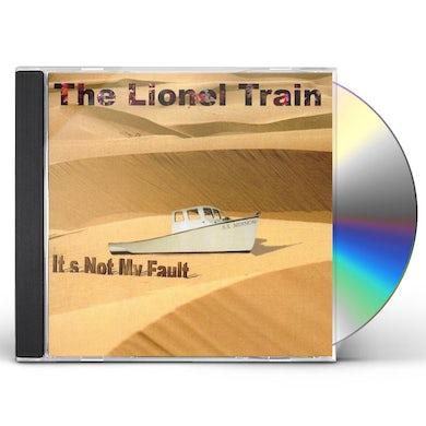 Lionel Lodge SISTER CD