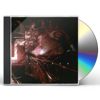 Pneumatic Detach PARESES CD