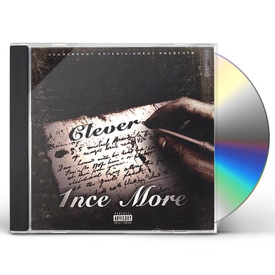 Clever 1NCE MORE CD