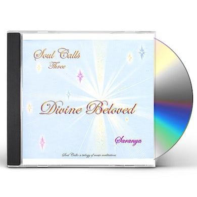 Saranya SOUL CALLS THREE-DIVINE BELOVED CD
