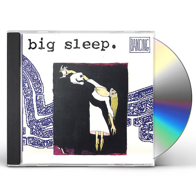Big Sleep DANCING CD