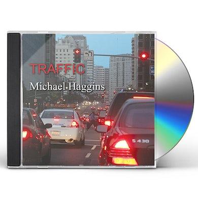MICHAEL HAGGINS TRAFFIC CD