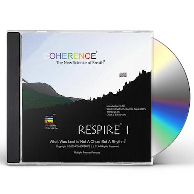 Coherence RESPIRE- 1 CD