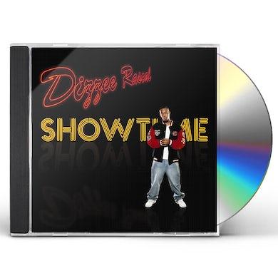 Dizzee Rascal SHOWTIME CD