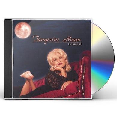 TANGERINE MOON CD
