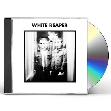 WHITE REAPER CD