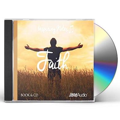 Peter Samuels FAITH CD