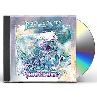 Paladin ASCENSION CD