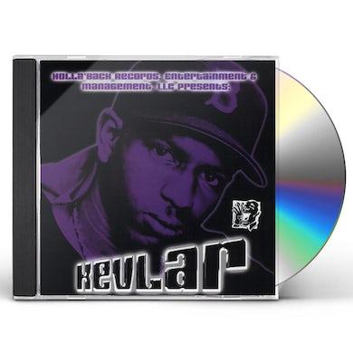 Kevlar CD