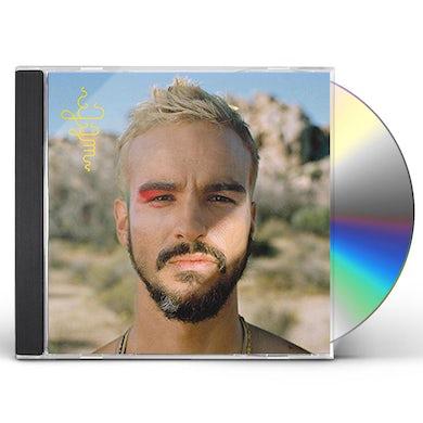 Gabriel Garzon-Montano JARDIN CD