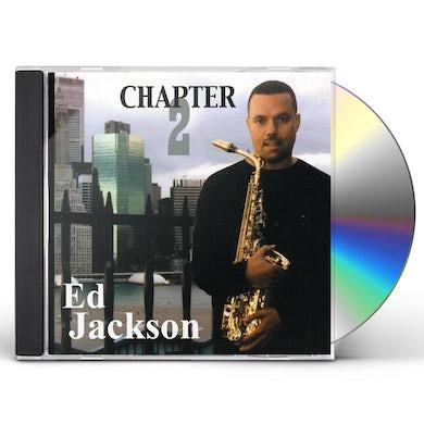 Ed Jackson CHAPTER 2 CD