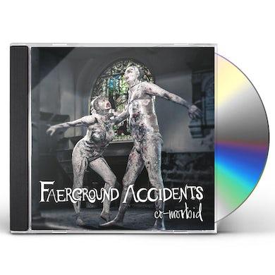 Faerground Accidents CO-MORBID CD