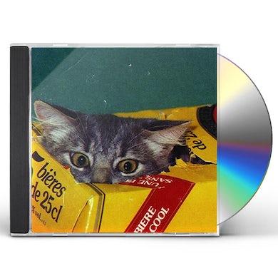 FAIRWEATHER BAND MEOW CD