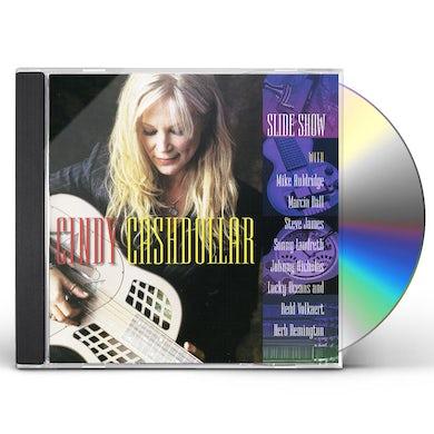 Cindy Cashdollar SLIDE SHOW CD