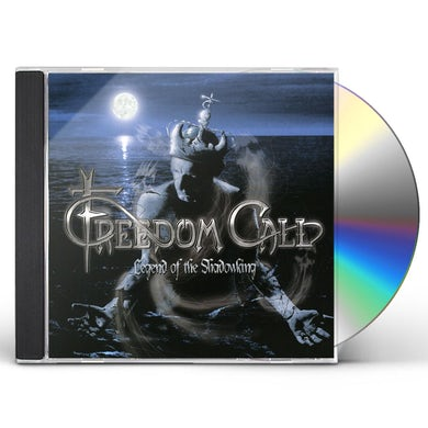 Freedom Call LEGEND OF THE SHADOWKING CD