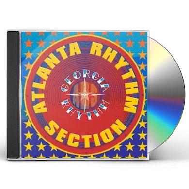 Atlanta Rhythm Section GEORGIA RHYTHM CD