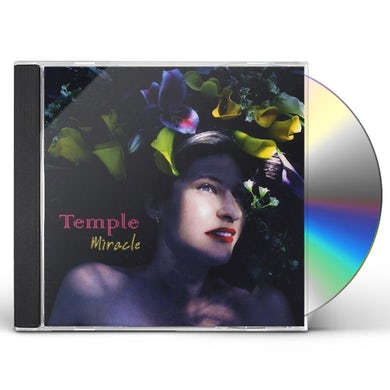 Temple MIRACLE CD