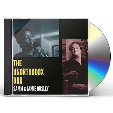 Samm UNORTHODOX DUO CD