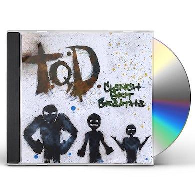 Tqd CLENCH GRIT BREATHE CD