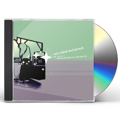 CATCH & SPRING SUMMER AUTUMN WINTER CD