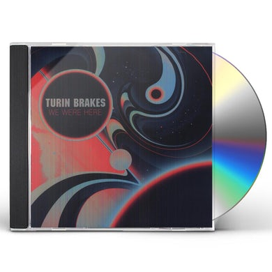 Turin Brakes Store Official Merch Amp Vinyl