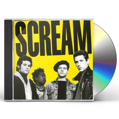 STILL SCREAMING / THIS SIDE UP CD