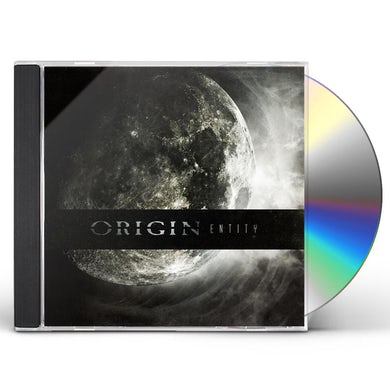 Origin ENTITY CD