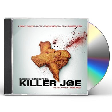 Tyler Bates KILLER JOE CD