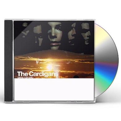 Cardigans GRAN TURISMO CD