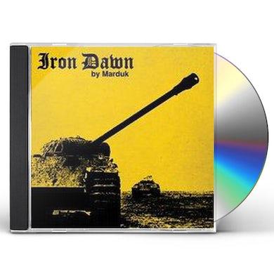 Marduk IRON DAWN CD