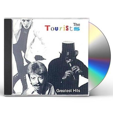 Tourists GREATEST HITS CD