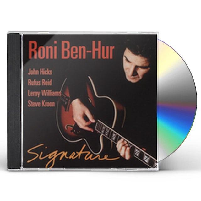 Roni Ben-Hur