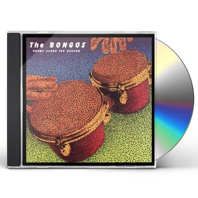 Bongos DRUMS ALONG THE HUDSON CD