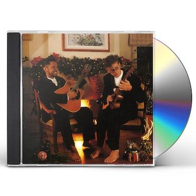 HOLIDAYS CD